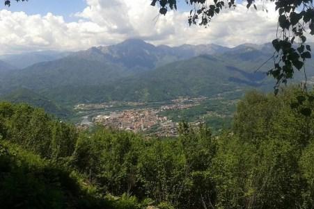 Borgosesa da Monte Fenera