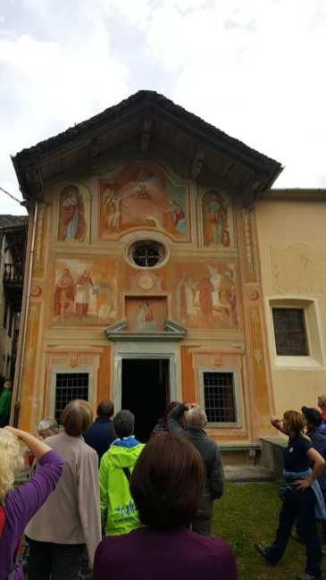Escursione da Boccioleto all'alpe Seccio. Credit fb commissione montagna antica montagna da salvare