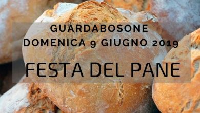 Photo of Guardabosone: Festa del Pane