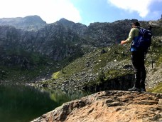 Gabriele Milani guida escursionistica ambientale