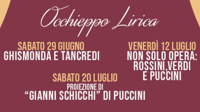 "Photo of Occhieppo ""Lirica"""