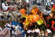 Photo of Galliate: 17° raduno folkloristico Internazionale