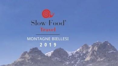 Slow Food Travel MONTAGNE BIELLESI copertina