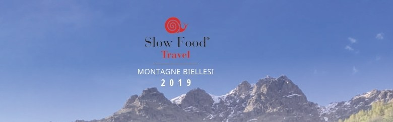 Slow Food Travel MONTAGNE BIELLESI copertina