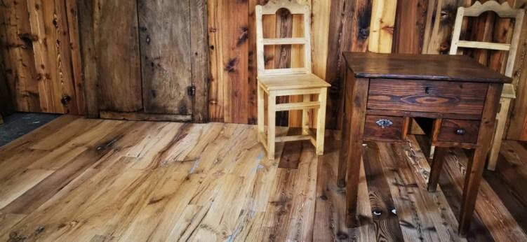 Artgianato del legno Valsesia