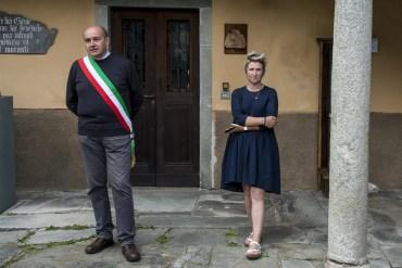 Attilio Ferla Roberta Locca