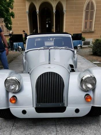 Auto Morgan 2