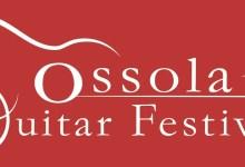 Photo of 23° Ossola Guitar Festival