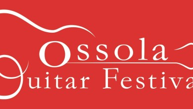 Photo of 23° Ossola Guitar Festival