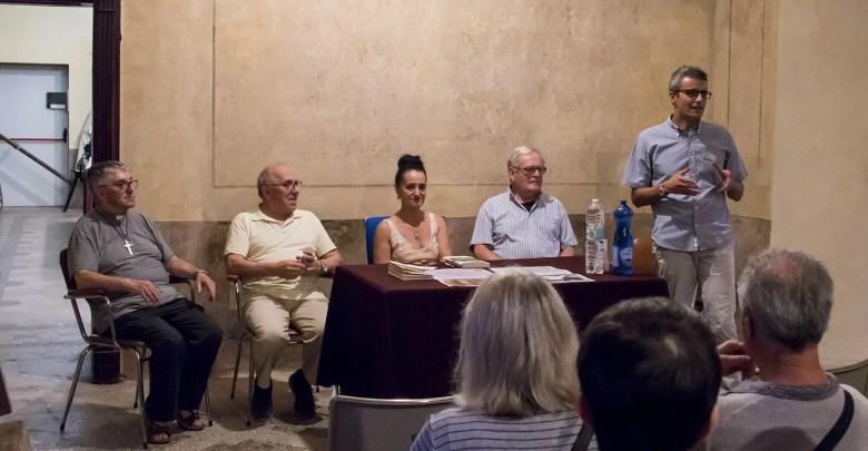 Don Ambrogio, Croso, Piera, Franco Sella, Musano