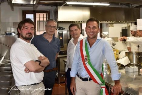 Gattinara. cucine 4.0