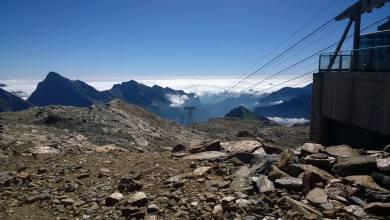 Photo of Orari estivi impianti Alagna Valsesia