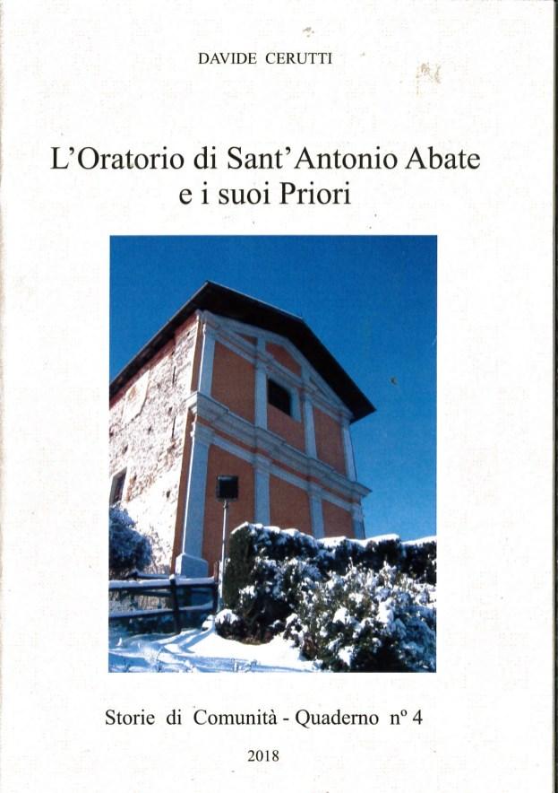 Libro Sant'Antonio Davide Cerruti