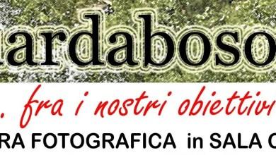 "Photo of ""Guardabosone.. fra i nostri obiettivi"" mostra fotografica"