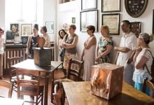 Photo of Romagnano Sesia: inaugurata la mostra collettiva a Villa Caccia