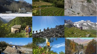 cartolina Ass. Sesia Val Grande Geopark
