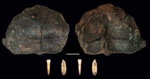 ritrovamenti resti umani sul monte Fenera giugno 2019