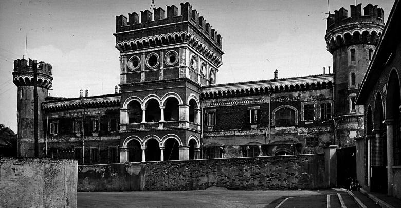 Castello Avondo