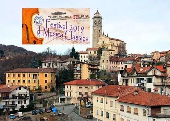 Cellio Festival musica classica copertina