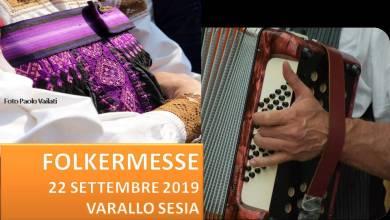 """Photo of Varallo: Programma """"Folkermesse"""""""