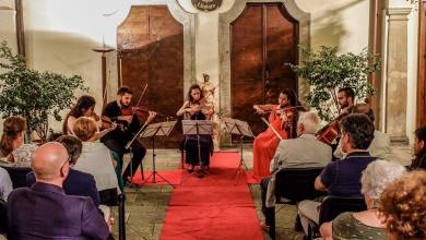 Photo of Varallo Sesia: concluso il I° Festival Beethoven