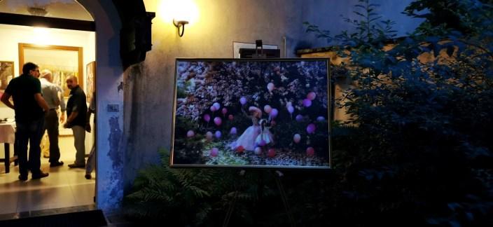 Mostra Lella Beretta Fairy Tales Guardabosone