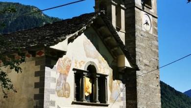 Oratorio Madonna del Carmine fr. Piana Fontana Mollia