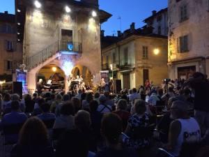 Orta Jazz festival credit pagina fb foto di repertorio