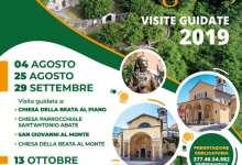 """Photo of """"Quarona Segreta"""" visite guidate 2019"""