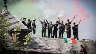 Photo of 38^ edizione Raduno Internazionale dello Spazzacamino