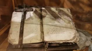 Un vecchio libro