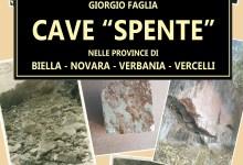"""Photo of Varallo Sesia: presentazione libro """"Cave spente"""""""
