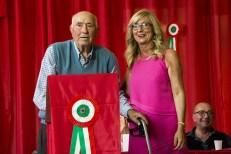 Gioacchino Battaglia 90 anni