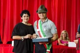 I Premio Lingua Tiziana Monari