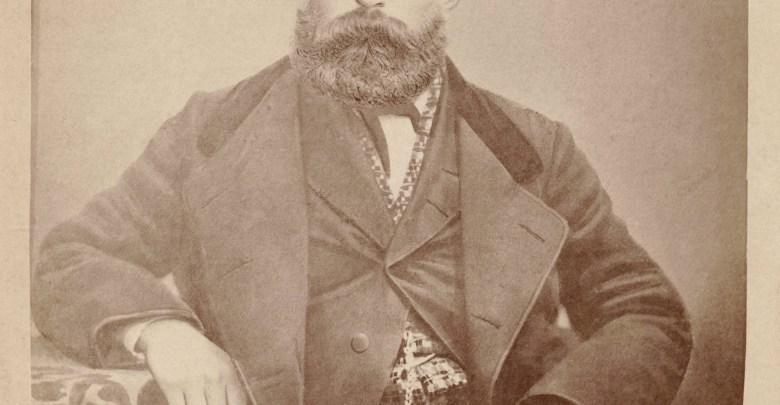 Giuseppe Venanzio Sella