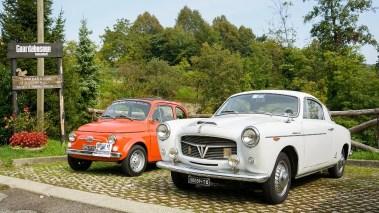 Raduno auto storiche Crevacuore 8 foto di Maurizio Merlo