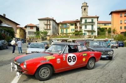 Raduno auto storiche Crevacuore 9 foto di Maurizio Merlo