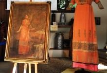 """Photo of Romagnano Sesia: presentata la mostra """"Stile di donna"""""""