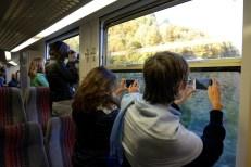 Treno del Foliage - Ferrovia Vigezzina-Centovalli - ph. Vittorio Giannella (2)