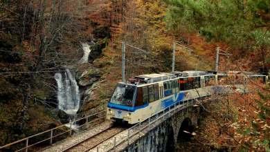 Photo of Val Vigezzo: Il Treno del Foliage date autunno 2019