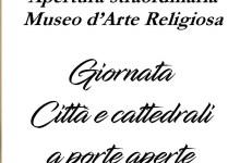 """Photo of A Oleggio la """"Giornata Città e Cattedrali a porte aperte"""""""