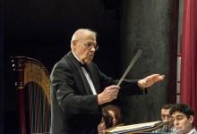 """Photo of Il Maestro Aleppo al """"Maggio Fiorentino"""""""
