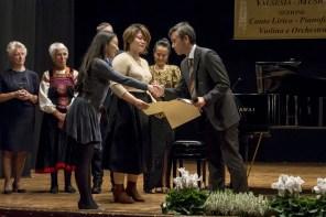 MrTakayuki Kamekawa Daikin Italy premia Giapponesi