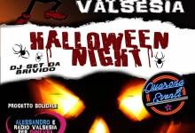 Photo of Radio Valsesia presenta: Halloween Night