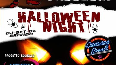 Photo of Radio Valsesia presenta: Halloween Night