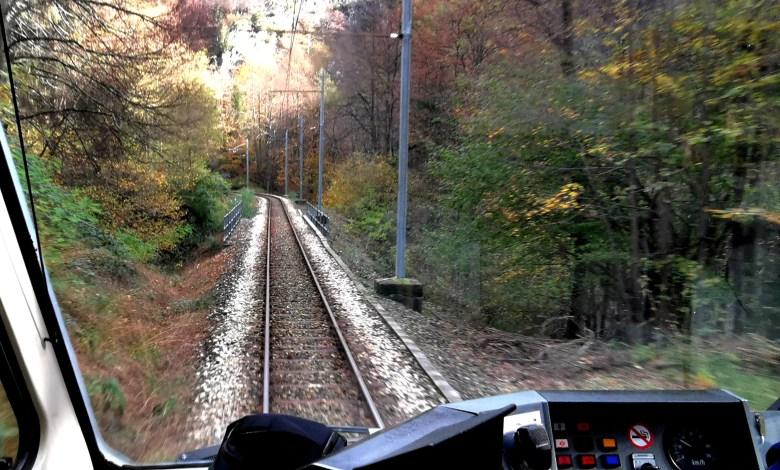 """Photo of """"Treno del Foliage"""". Vi racconto la mia esperienza"""