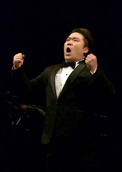 Yong yun Ryu 1 Premio