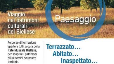 Photo of Biella: viaggio tra i Patrimoni culturali e paesaggi biellesi