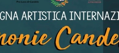"Photo of ""Armonie Candelesi"" rassegna Artistica Internazionale"