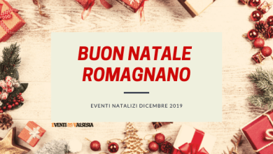 Photo of Dicembre 2019. Buon Natale a Romagnano Sesia